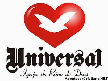 Iglesia de Dios Universal donación