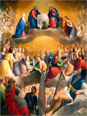 Imagen de Toda la Corte Celestial