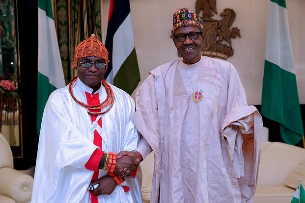 Oba-of-Benin-visits-President-Buhari-1