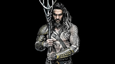 Jason Momoa Aquaman  movie 2018 wallpapers