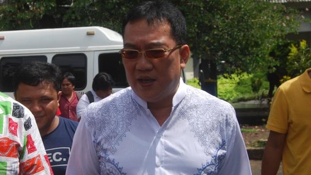 Wagub Sulut: Saya Setuju Putusan 2 Tahun Ahok Ditahan