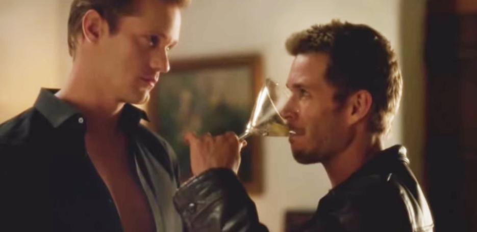 escenas gay de true blood