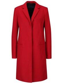 Palton dama rosu de iarna roșu French Connection Platform