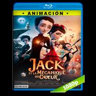 Jack y la mecánica del corazón (2013) BRRip 1080p Audio Dual Latino-Ingles