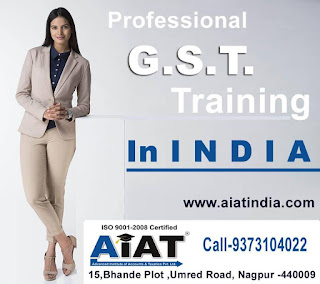 professional G.S.T. training