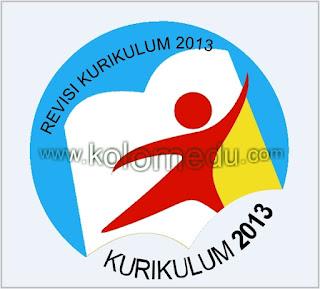 Empat Poin Penting Terkait Revisi Kurikulum 2013