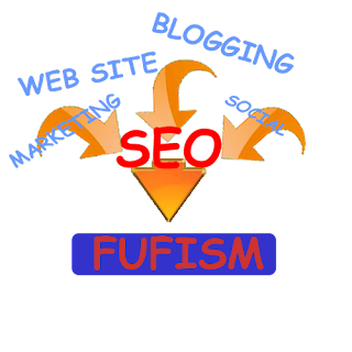 more about #FUFISM and online marketing using hashtags