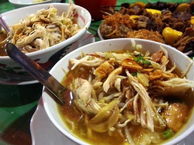resep soto kudus paling enak