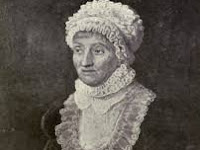 Biografi Caroline Herschel - Penemu Komet Periodik 35P / Herschel-Rigollet