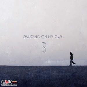 Calum Scott - Dancing On My Own Lyrics
