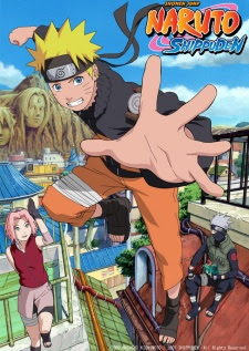 Naruto: Shippuuden opening ending ost