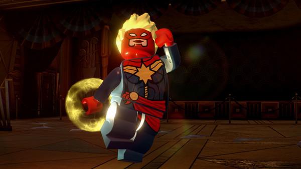 LEGO Marvel Super Heroes 2 PC Free Download Screenshot 1
