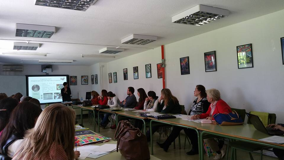 Xvii ceta conferences shaking clil and ict into action for Ponteggio ceta dwg