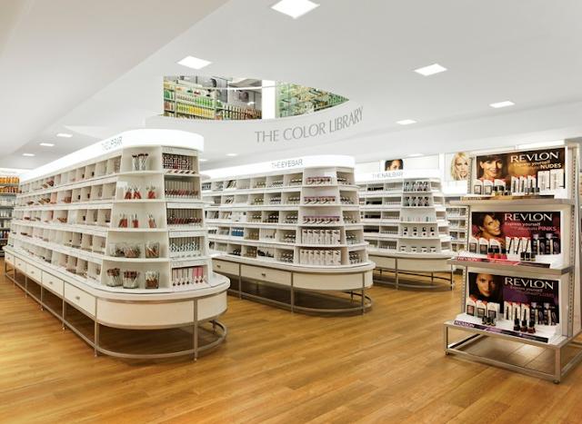 Como são as lojas Ulta Beauty em Miami