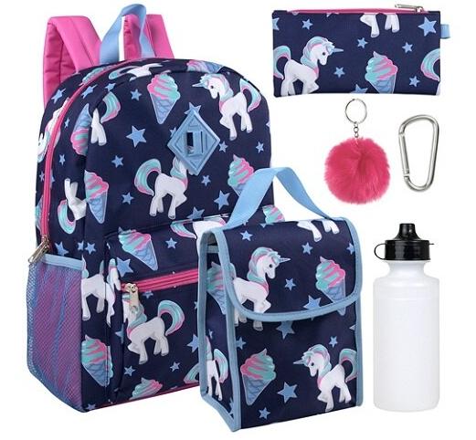 Doorbuster Deal: $10 Backpacks at Office Depot & Office Max