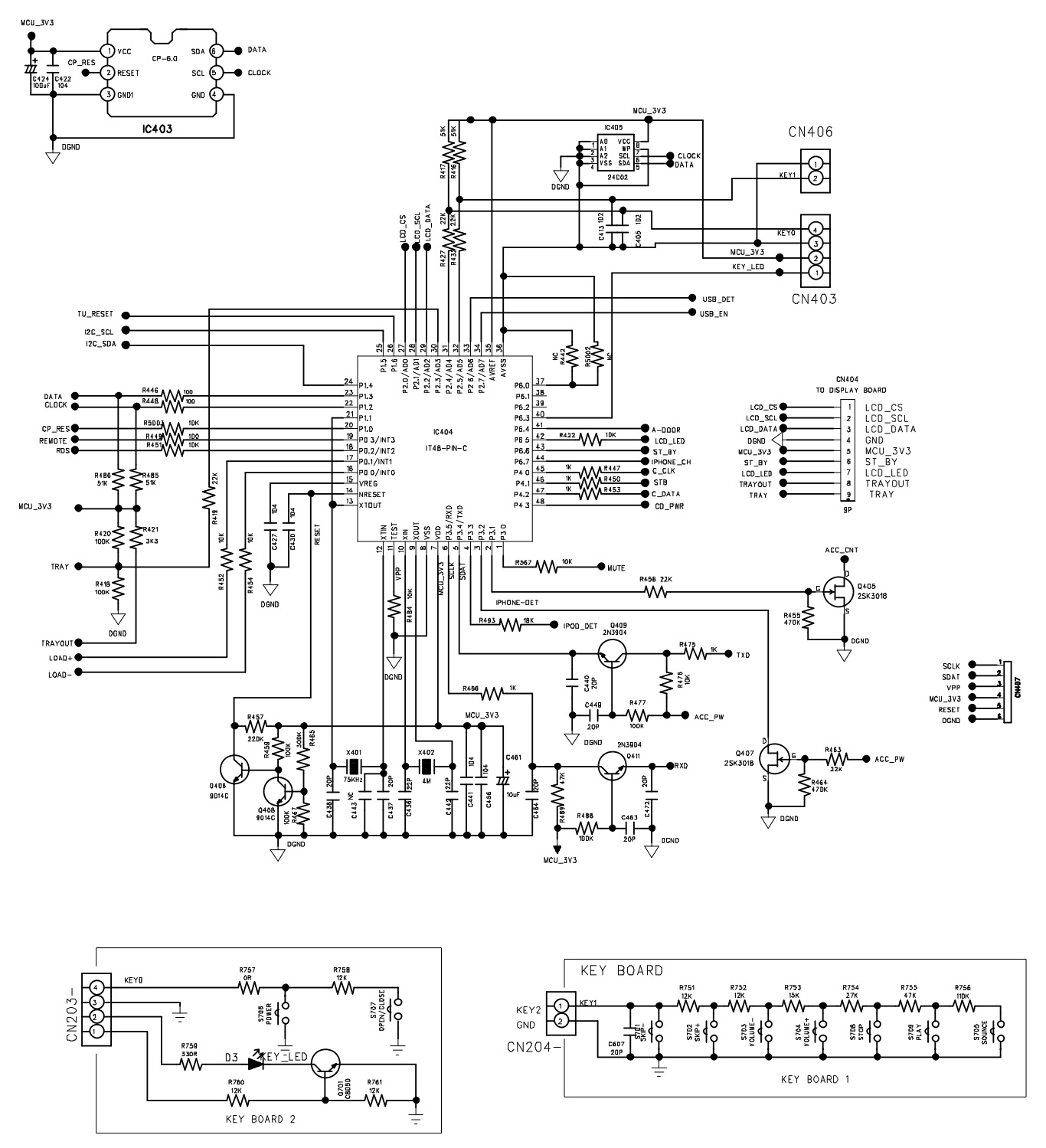 apple 2 circuit diagram