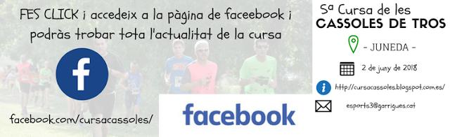 https://www.facebook.com/cursacassoles/