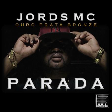 """Jords mc lança o clipe """"Parada"""""""