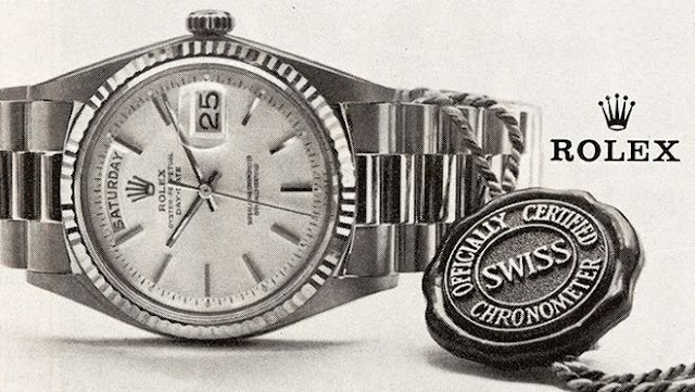ΤΡΟΜΑΚΤΙΚΗ θεωρία συνωμοσίας! Γιατί άραγε όλα τα ρολόγια στις διαφημίσεις δείχνουν 10.10;