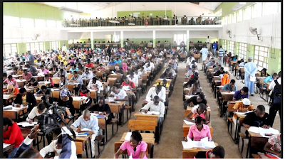 JAMB CBT Result For 2016/2017 Published on  | Nigeria Universities, Polytechnics and Educational News