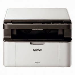 Download Driver Brother DCP-1510