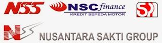 PT. Nusantara Surya Sakti Logo