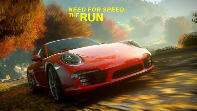 تحميل لعبة Need for Speed The Run مجانا للكمبيوتر
