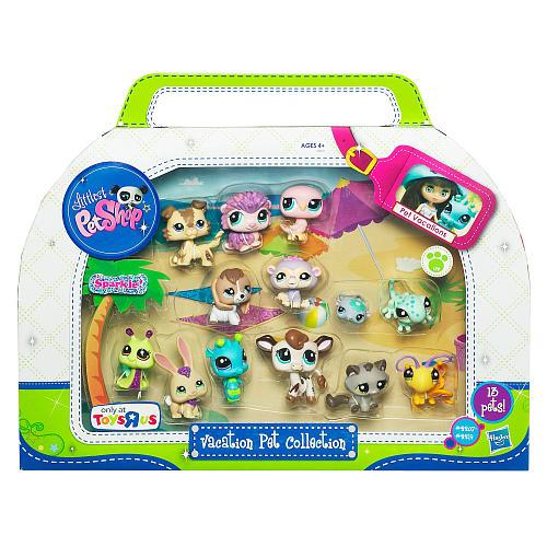 Littlest Pet Shop Multi Pack Beagle 2207 Pet Lps Merch