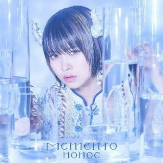 nonoc - Memento