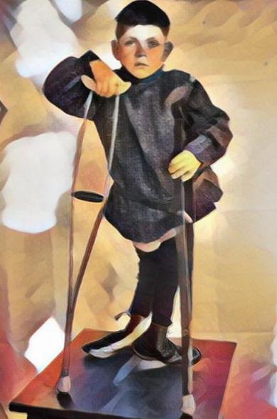 O FRATRICIDA - Conto de Gabriele D'Annuzio