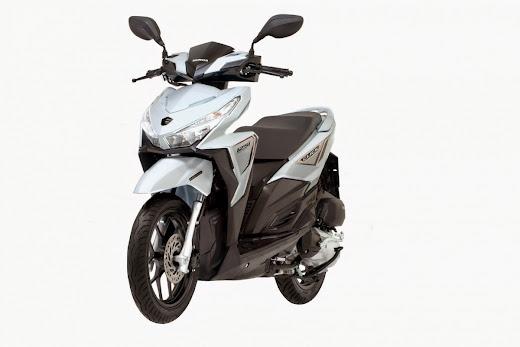 Honda Click 125i Thái Lan 2015