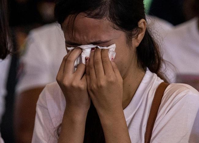 Condenan a una joven por abortar tras ser violada por su hermano