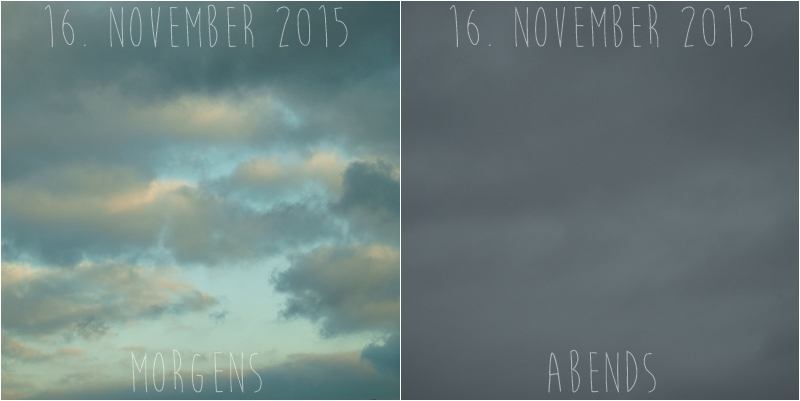 Blog + Fotografie by it's me! - Himmel am 16.11.2015
