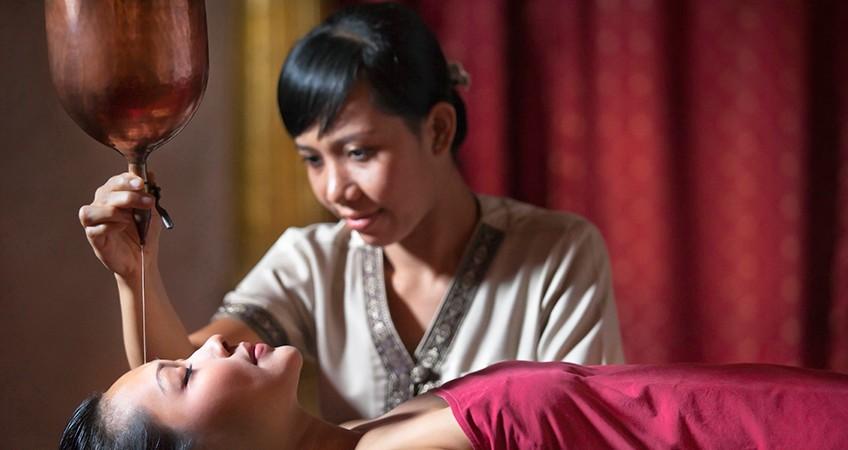 Kenyamanan Tempat Spa Di Spa Ubud Bali