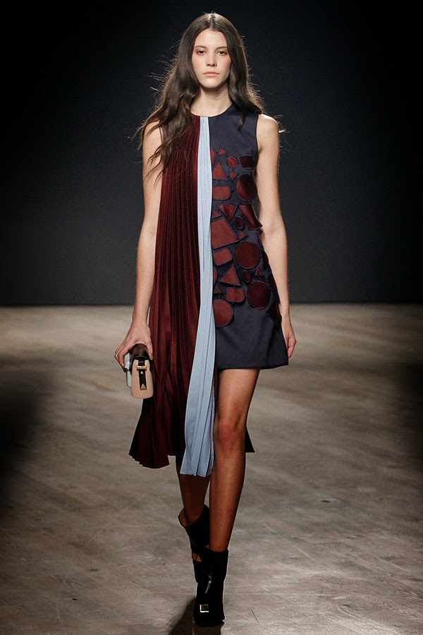 HONESTLY BEAUTIFUL Top Ten High Fashion Dresses For Fall 2014