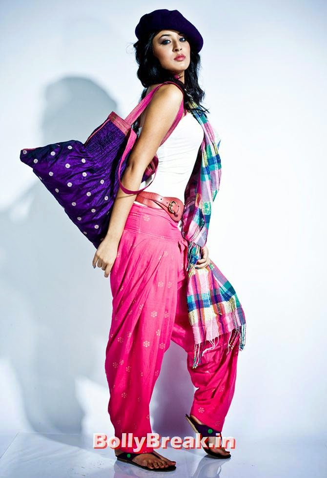 Kritika Kamra, Jhalak Dhikhhla Jaa 7 contestants Pics