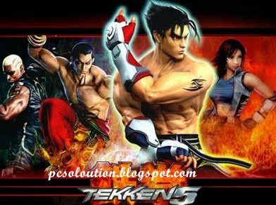 Tekken 5 full game free pc, download, play. Download tekken 5 for.