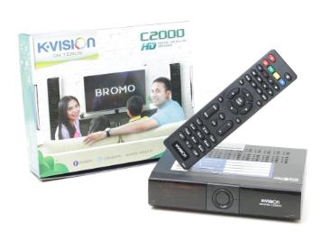 K-Vision C2000 Bromo