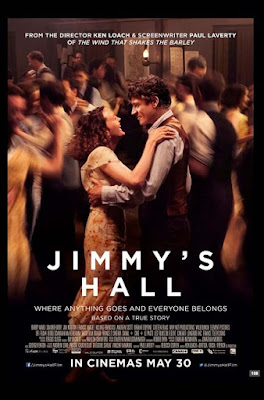 Sinopsis Jimmy's Hall (2014)