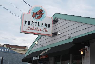 The Portland Lobster Company