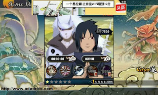 Download Naruto Shippuden Ultimate Ninja Storm 4 OS DIGITAL v1.4 Apk