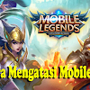 Tips Cara Mengatasi Mobile Legends Lag