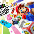 Super Mario Party for the Nintendo Switch!