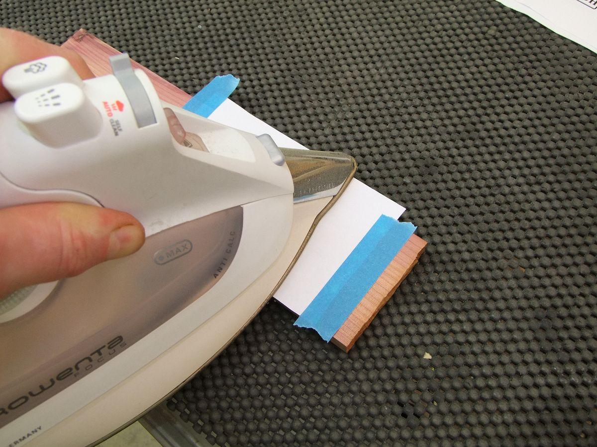 Von Papier Auf Holz übertragen : michas holzblog bedrucken von holz mit einfachen mitteln ~ A.2002-acura-tl-radio.info Haus und Dekorationen