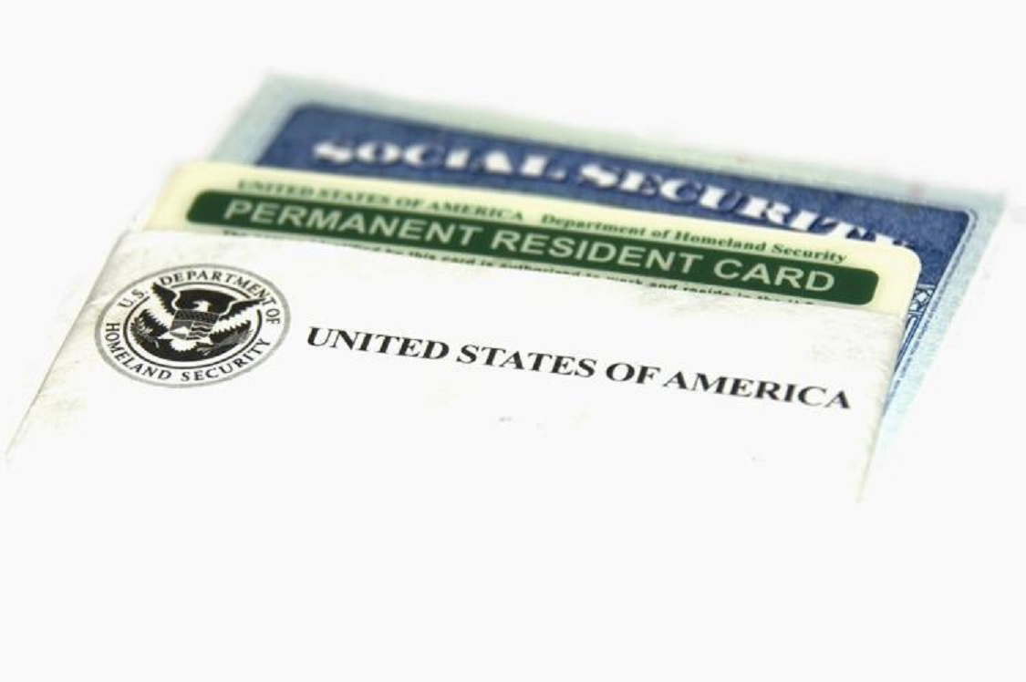 Trump administration adding extra hurdle for green cards