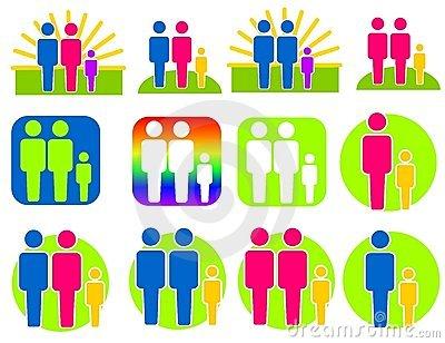 Familia Y Desarrollo Tipos De Familia En La Actualidad