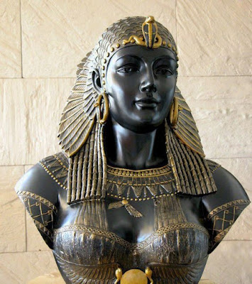 Cleopatra inbreeding incest