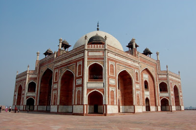 Indo Islamic Architectures