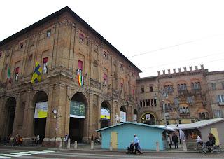 Palazzo del Comune; Palazzo del Podestà; Palacio; Palace; Palais; Palazzo; Parma; Parme; Emilia-Romagna; Emilia-Romaña; Émilie-Romagne; Italia; Italy; Italie