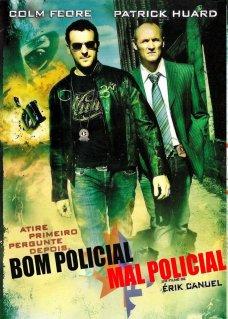Download Bom Policial, Mau Policial Dublado Grátis